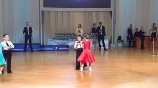 Фото СВД Дети 0   бальные танцы вальс ча ча  финал