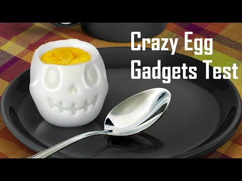 Thumbnail: 10 Egg Gadgets Put To The Test - Best Kitchen Gadgets