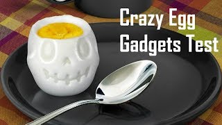 10 Egg Gadgets Put To The Test - Best Kitchen Gadgets