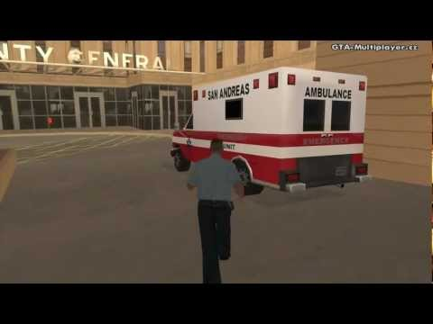 WTLS - Jak na povolání zdravotníka