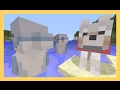 Twins ~ SEA DOG BORK BORK ~ 29 - Sqaishey & Stampy
