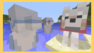 Twins ~ SEA DOG BORK BORK ~ [29] - Sqaishey & Stampy