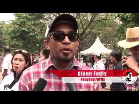 Pendapat Masyarakat - Glenn Fredly
