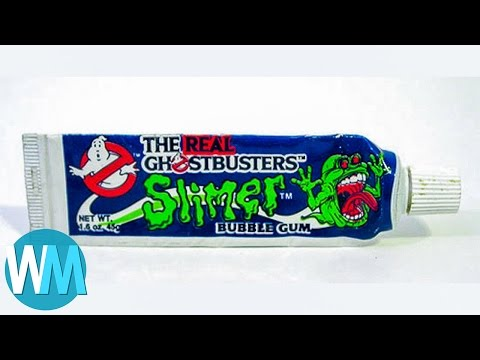 Top 10 Delicious Candies We WISH Were Still Available