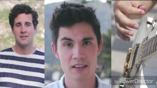 Best Mashups by Sam Tsui and Casey Breves | KHS India