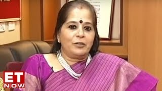 Government Sanctions CBI Action Against Usha Ananthasubramanian