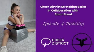 Stretching Series - Episode 4 - MOBILITY