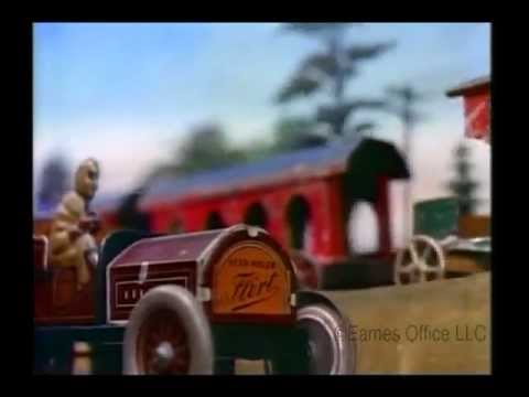 画像: Toccata for Toy Trains (1957) www.youtube.com