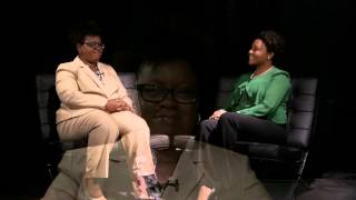 Conversations With: Angela Messam