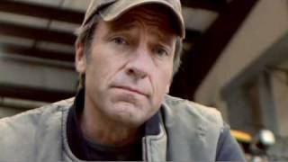 Mike Rowe on Jobs at HOLT CAT