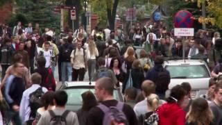 UEK - Droga do Kariery - trailer - Uniwersytet Ekonomiczny w Krakowie