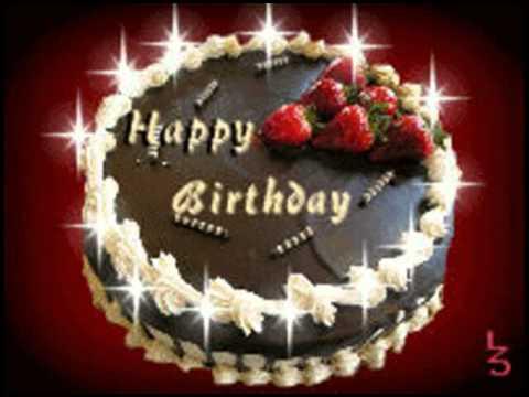 Birthday Cakes With Name Sudha ~ Happy birthday navi singh lyricist youtube