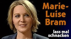 Lass mal schnacken! Folge 94: Marie-Luise Bram