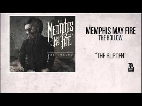 Memphis May Fire - The Burden