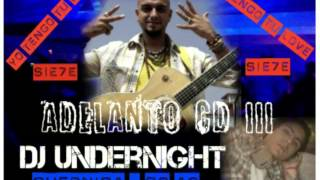 Sie7e - Yo tengo tu love - latin mix - Dj undernight - Guernica - Bs as