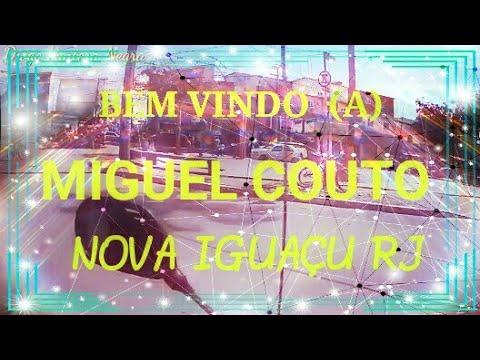 Falando Sobre Miguel Couto, Itapú, Heliópolis, Jardim da Viga, Nova Iguaçú e Belford Roxo