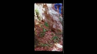 Ormanda tecavüz