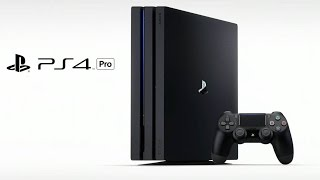 PlayStation 4 Pro Announcement @ 1080p HD ✔(Remember to select 720p or 1080p HD ◅◅ Sony unveil the Playstation 4 Pro., 2016-09-07T20:54:05.000Z)