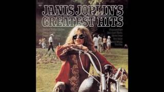 Janis Joplin Greatest Hits full album