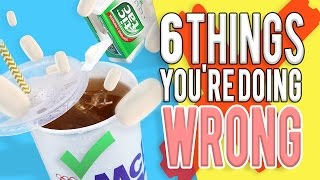 6 Things You