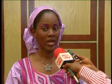 Girls in ICT Ministry ICT Senegal