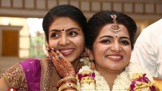 Anchor DD's Sister Priyadarshini to act in Suriya's S3?