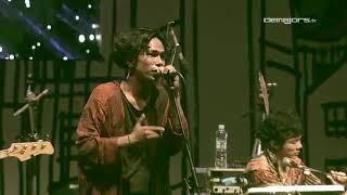 Fourtwnty - Kita Pasti Tua (Live at SynchronizeFest 2017)