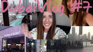 DUBAJ 2015 - uczucia i styl w Dubaju
