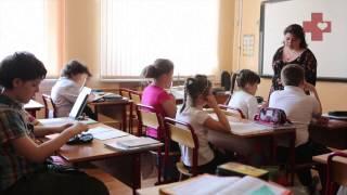 Инклюзия аутистов: московская школа проводит уникальный эксперимент