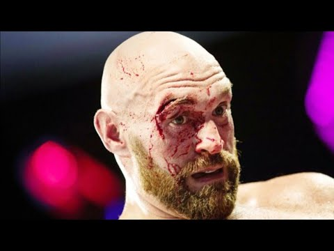 BREAKING NEWS: TYSON FURY SUSPENDED, DEONTAY WILDER REMATCH IN JEOPARDY ?!