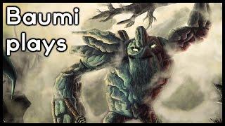 Dota 2 | A TINY COMEBACK!! | Baumi plays Tiny