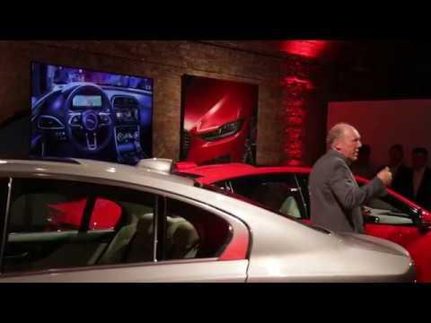The New 2020 Jaguar XE facelift | Official launch film