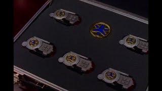 Power Rangers Lightspeed Rescue - Chosen Power Rangers  Power Rangers Official