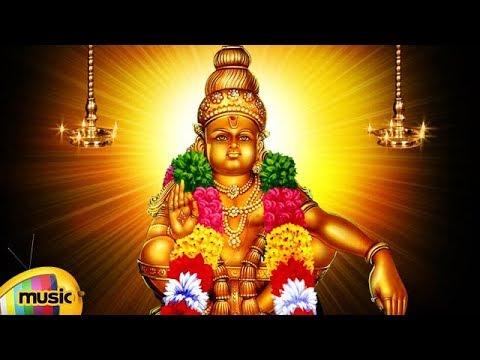 Ayyappa Telugu Devotional Songs | Swamy Ra Ra Okasari Telugu Song | Telugu Bhakti Songs |Mango Music