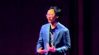 I Don't Believe Everything Will Be Okay | Huy Dao | Tedxumkc