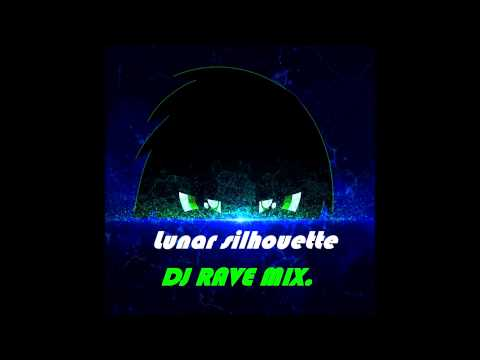DJ RAVE Lunar silhouette Mix