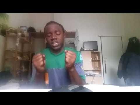 Fally Ipupa  Tous le monde danse ici avec Joel Jemel faite comme lui