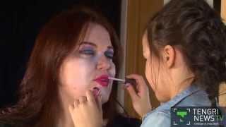 Эксперимент: Если бы дети делали мамам макияж(, 2015-03-08T05:15:11.000Z)