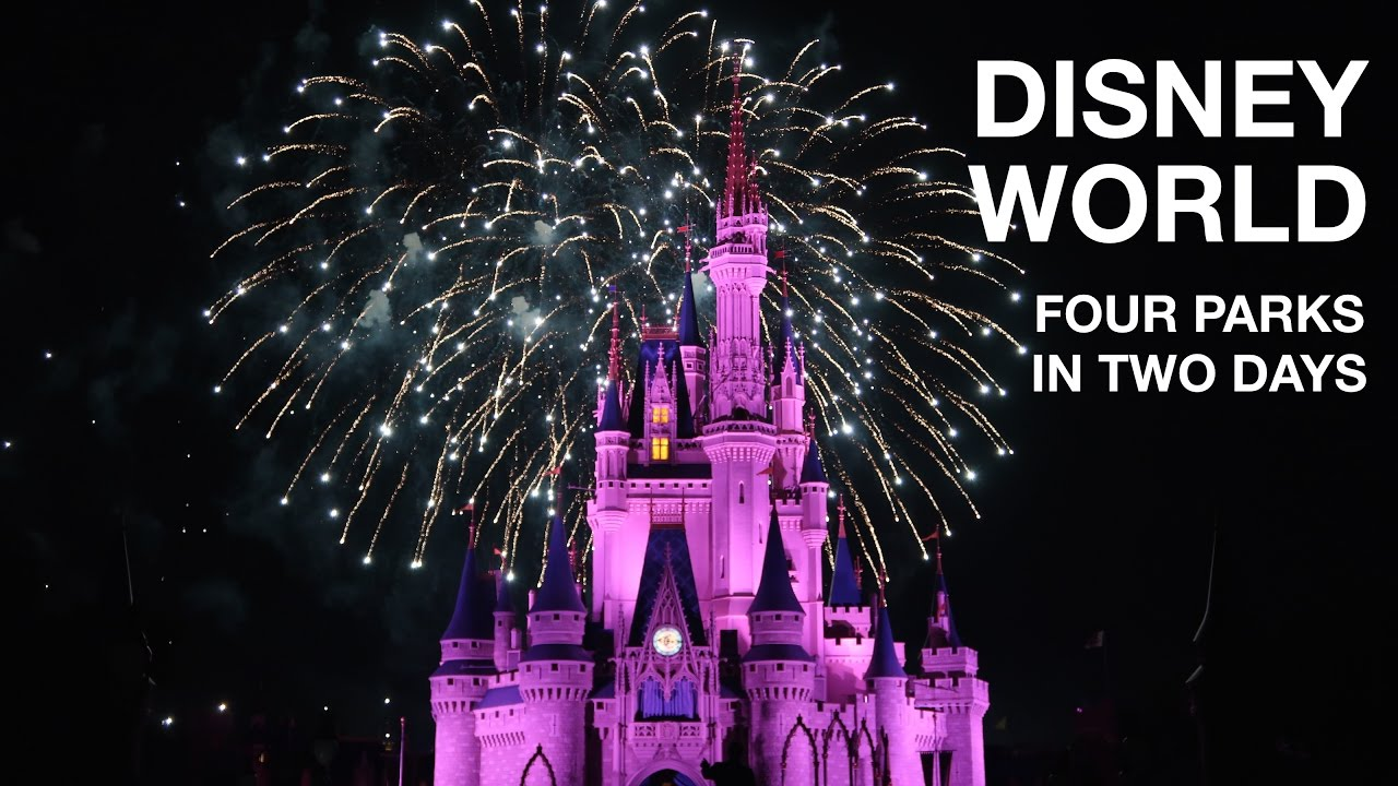 Download EPIC Disney World Vacation | Orlando, FL
