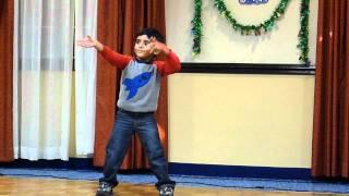 Rohan - Chamak Chalo performance