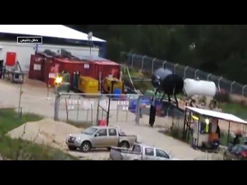 إسرائيل والذهب الأسود – تحقيق خاص  - 21:21-2017 / 6 / 18