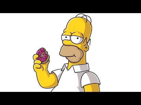 Homer Simpson - Ringtone