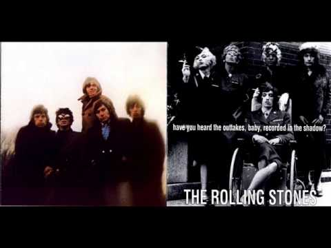 The Rolling Stones - Have You Seen Your Mother, Baby, Standing in the Shadow (Backing Track)