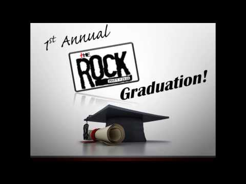 The Rock Graduation Song