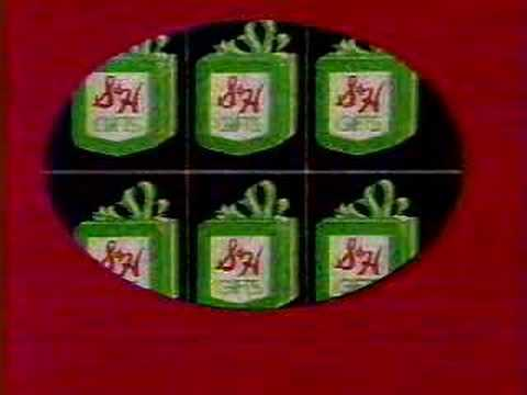 Vintage IGA Green Stamps Commercial
