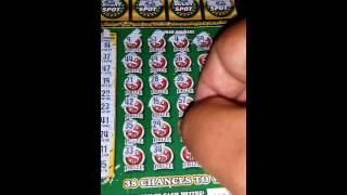 FINALLY BIG JACKPOT WINNER 30TH 1 MILL