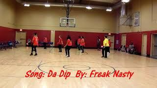 Dance: Dip Baby Dip
