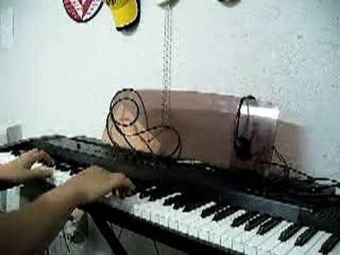 Richard Marx Right Here Waiting Piano