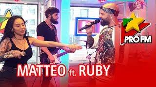 Matteo Feat. Ruby Drama ProFM LIVE Session PREMIERA.mp3