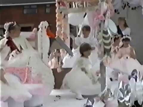 Winsford Carnival 1998..Cheshire Part 2
